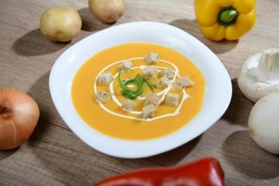 Supa cremă a zilei