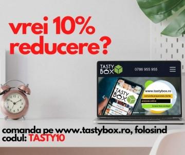 Discount -10 %